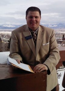 State Representative Jonathan McNiven – Montana House of Representatives, Jan. 2011 – Jan 5, 2015.